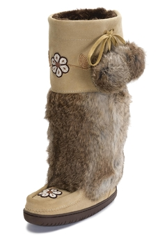 Shoptiques Product: Tall Metis Mukluk