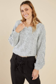 Sadie & Sage Manitou Sweater - Product Mini Image