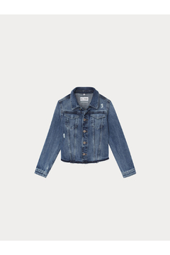 Shoptiques Product: Manning Child Denim Jacket