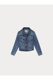 DL1961 Manning Child Denim Jacket - Product Mini Image