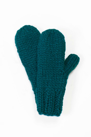 Look by M Mano yarn mittens - Product Mini Image