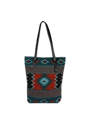 Manos Zapotecas Lost Island Tote - Product Mini Image