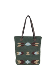 Manos Zapotecas Oaxaca Sparrow Tote - Product Mini Image