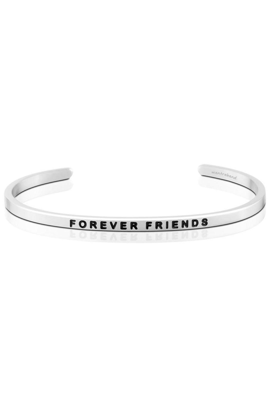 Mantraband Forever Friends - Main Image
