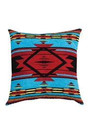 Manual Woodworkers and Weavers Aztec Pillow - Product Mini Image