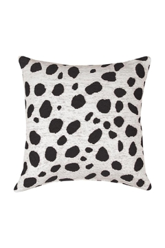 Shoptiques Product: Dalmation Spotted Pillow