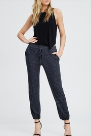 MapleSage Soft Lounge Joggers - Front cropped