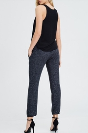 MapleSage Soft Lounge Joggers - Back cropped