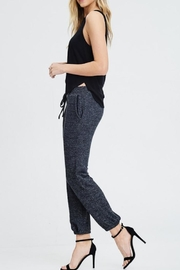 MapleSage Soft Lounge Joggers - Side cropped