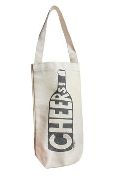 Shoptiques Product: Cheers Wine Tote