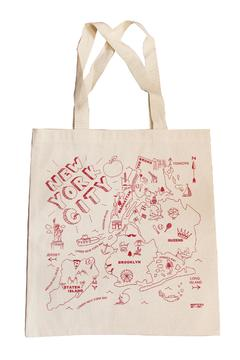Shoptiques Product: Nyc Tote