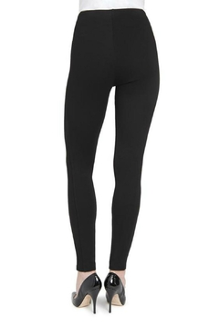Lysse Mara Ponte Seamed Legging - Alternate List Image