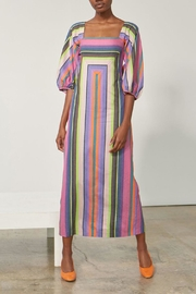 Mara Hoffman Genevieve Dress - Product Mini Image