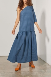 Mara Hoffman Sam Dress - Back cropped