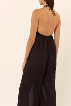 Mara Hoffman Scoop Pocket Jumpsuit - Alternate List Image