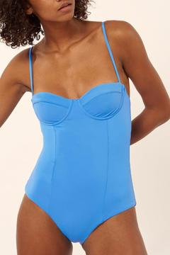 Mara Hoffman Underwire One Piece - Product List Image