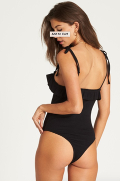 Billabong Marabella Dream Bodysuit - Alternate List Image