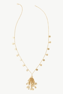 Lilly Pulitzer Maraca Necklace - Product List Image