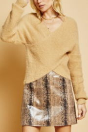 SAGE THE LABEL Marah Sweater - Product Mini Image
