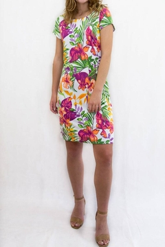 Tommy Bahama Marbella Bloom Dress - Product List Image