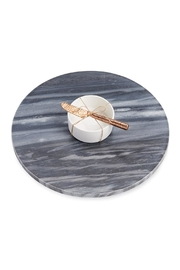 MUDPIE Marble Cheese Board - Product Mini Image