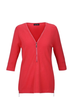 Shoptiques Product: Coral Sweater
