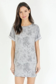 Six Ffity Marble dress - Front cropped