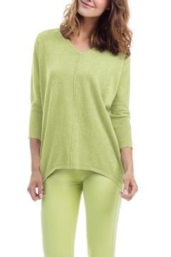 Shoptiques Product: Green Relaxed Sweater