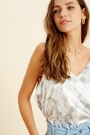 Wishlist Marbled Cami Tank - Product Mini Image