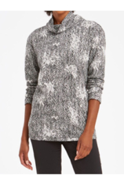 Nic + Zoe  Marblelous Turtleneck - Product Mini Image