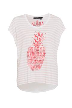 Shoptiques Product: Pineapple Graphic Top