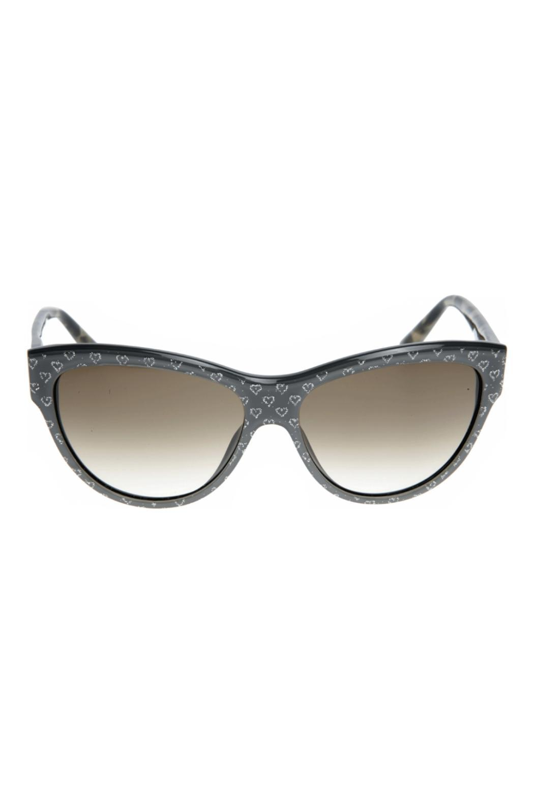 Marc By Marc Jacobs Cat Eye Sunglasses From Brooklyn By