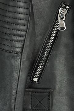 Marc By Marc Jacobs Moto Leather Jacket - Alternate List Image