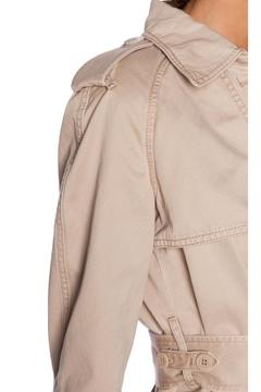 Marc By Marc Jacobs Slim Trench Coat - Alternate List Image