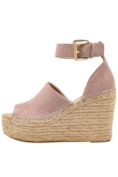 Shoptiques Product: Adalyn Suede Wedge