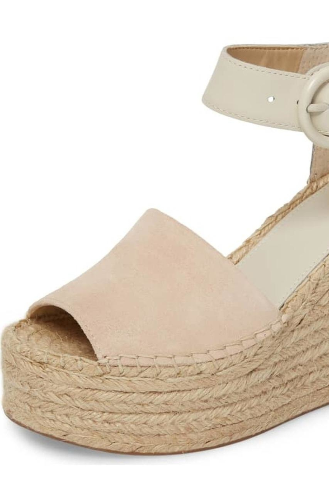 Marc Fisher LTD Alida Wedge - Front Cropped Image