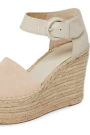Marc Fisher LTD Alida Wedge - Front full body
