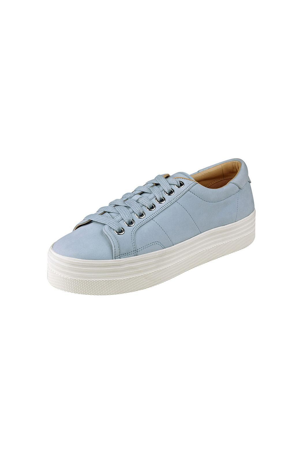 a892763f0a42 Marc Fisher LTD Blue Low Top Sneakers from Alexandria by Bishop ...