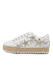 Marc Fisher LTD Maevel Star Sneaker - Product Mini Image