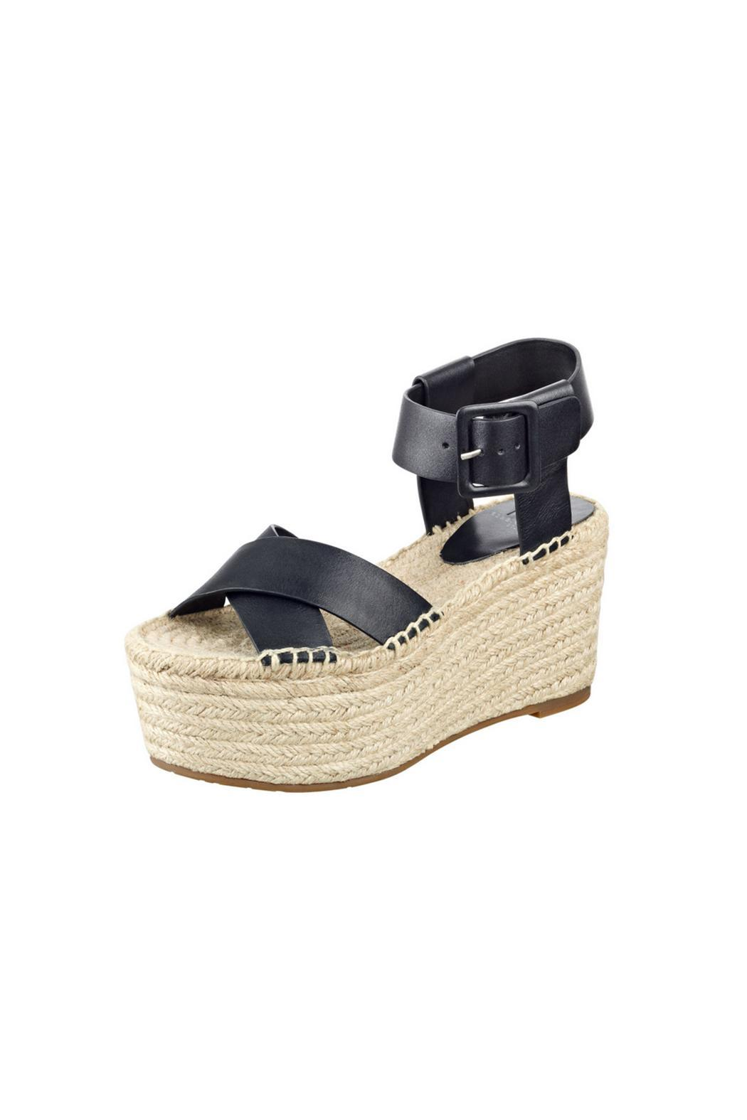 8667a692ce9 Marc Fisher LTD Randall Platform Sandal from Alexandria by Bishop ...