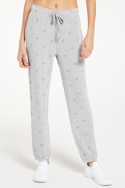 z supply Marcel Dot Jogger - Product Mini Image