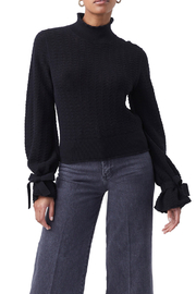 French Connection Marcela Lace Jumper - Product Mini Image