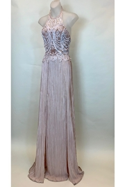 BACCIO COUTURE MARCELLA GOWN - Front cropped
