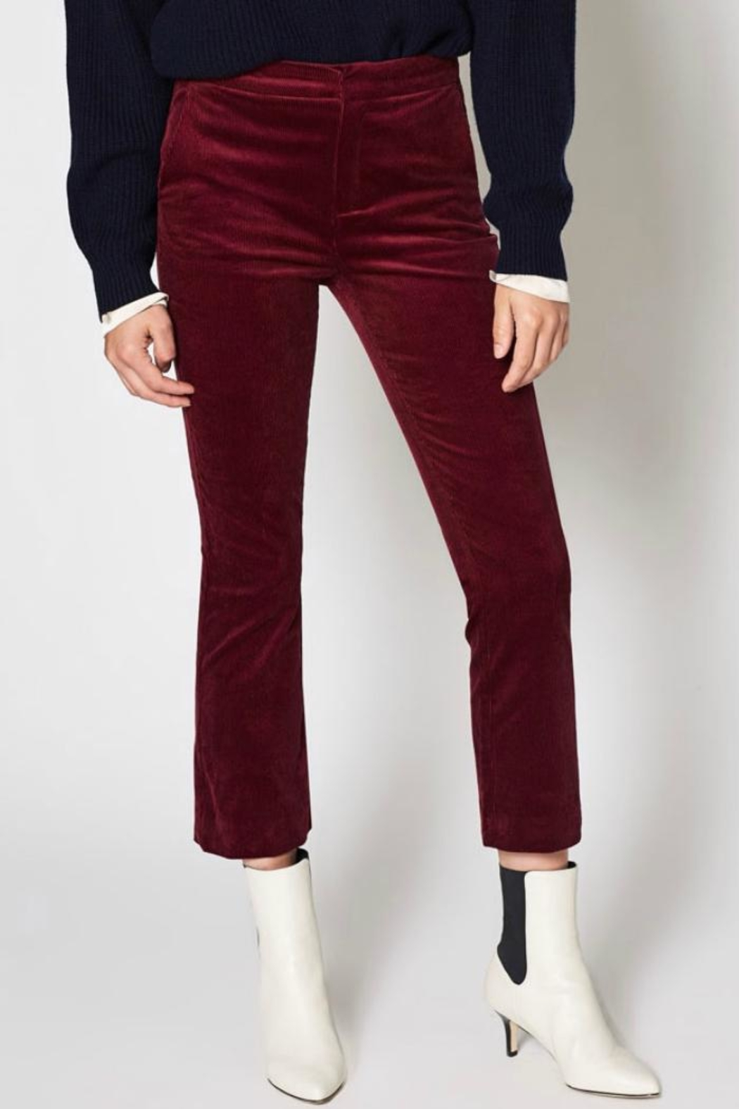 Joie Marcena Pant - Front Cropped Image