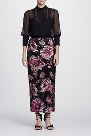 Marchesa Blouse And Skirt - Product Mini Image