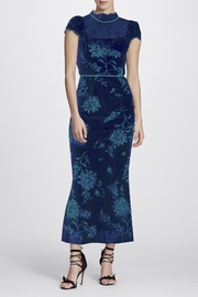 Marchesa Cap Sleeve Dress - Product Mini Image