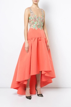 Shoptiques Product: Coral High Low