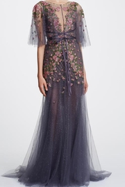 Marchesa Illusion Tulle Gown - Product Mini Image