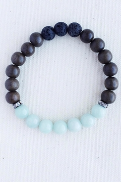 Shoptiques Product: Calming Amazonite Bracelet