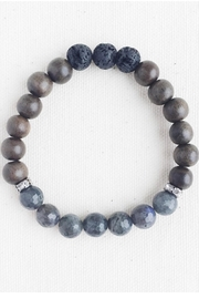 Marcia Made it Transformation Labradorite Bracelet - Product Mini Image